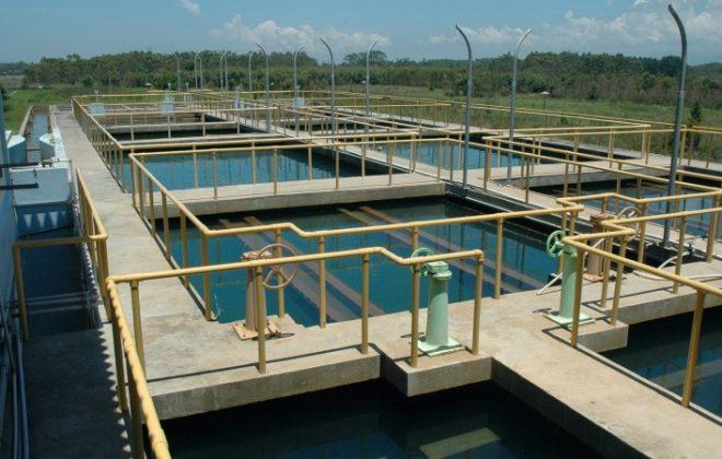 Materiais filtrantes tratamento e filtragem de agua